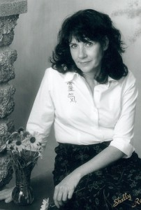 Roberta R. Barnes master instructor Japanese Reiki