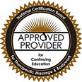 Continuing Education Provider