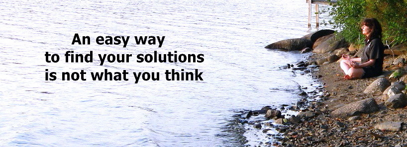 Finding Your Solutions is not what you think