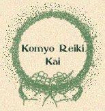 Learn Komyo Reiki Kai